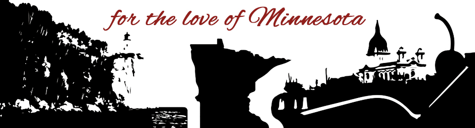 For the Love of Minnesota