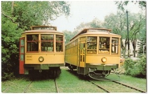 Once there were Streetcars
