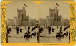 Ice Palace 1886