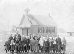 Remnants of Minnesota's 19th Century