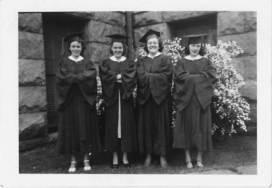Grandma Graduation