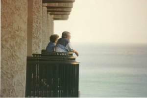 Grandma & Grampa